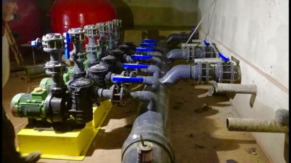 Electricit marrakech plomberie marrakech maroc for Plomberie sanitaire algerie